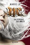 Cover-Bild zu Lu, Marie: Young Elites (Band 2) - Das Bündnis der Rosen