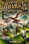 Cover-Bild zu Lu, Marie: The Evertree