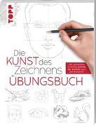 Cover-Bild zu Die Kunst des Zeichnens - Übungsbuch von frechverlag