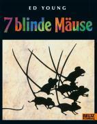 Cover-Bild zu Sieben blinde Mäuse von Young, Ed
