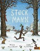 Cover-Bild zu Stockmann von Scheffler, Axel