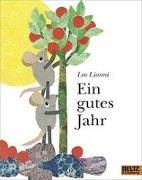 Cover-Bild zu Ein gutes Jahr von Lionni, Leo