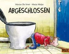 Cover-Bild zu Abgeschlossen von Smet, Marjan de