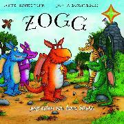 Cover-Bild zu Zogg / Tommi Tatze (Audio Download) von Scheffler, Axel