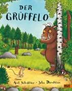 Cover-Bild zu Der Grüffelo von Scheffler, Axel
