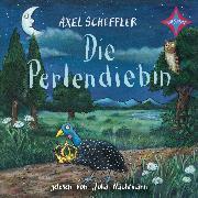 Cover-Bild zu Die Perlendiebin (Audio Download) von Scheffler, Axel