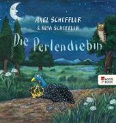 Cover-Bild zu Die Perlendiebin (eBook) von Scheffler, Axel