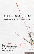 Cover-Bild zu Experimental Ethics (eBook) von Rusch, H. (Hrsg.)