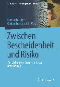 Cover-Bild zu Zwischen Bescheidenheit und Risiko (eBook) von Strosetzki, Christoph (Hrsg.)