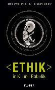 Cover-Bild zu Ethik in KI und Robotik (eBook) von Lütge, Christoph