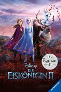 Cover-Bild zu Disney Die Eiskönigin 2: Der Roman zum Film von The Walt Disney Company