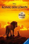 Cover-Bild zu Disney Der König der Löwen: Der Roman zum Film von The Walt Disney Company