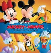 Cover-Bild zu Mickey and Minnie's Storybook Collection