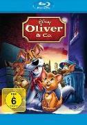 Cover-Bild zu Oliver & Co. von Scribner, George (Reg.)