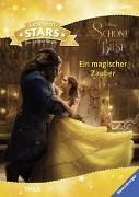 Cover-Bild zu Leselernstars Disney Die Schöne und das Biest (live action): Ein magischer Zauber von THiLO