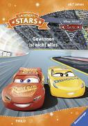 Cover-Bild zu Leselernstars Disney Cars 3: Gewinnen ist nicht alles von THiLO
