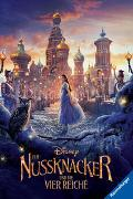 Cover-Bild zu Disney Der Nussknacker und die vier Reiche: Der Roman zum Film von The Walt Disney Company