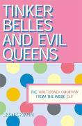 Cover-Bild zu Tinker Belles and Evil Queens (eBook) von Griffin, Sean P.