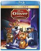 Cover-Bild zu Oliver & Compagnie von Scribner, George (Reg.)