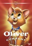Cover-Bild zu Oliver & Company - I Classici 27 von Scribner, George (Reg.)