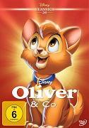 Cover-Bild zu Oliver & Co. - Disney Classics 26 von Scribner, George (Reg.)