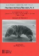 Cover-Bild zu Checklisten der Fauna Österreichs, No.8 (eBook) von Schuster, Reinhart (Hrsg.)
