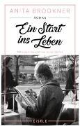 Cover-Bild zu Ein Start ins Leben von Brookner, Anita