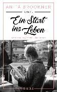 Cover-Bild zu Ein Start ins Leben (eBook) von Brookner, Anita