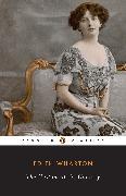 Cover-Bild zu The Custom of the Country von Wharton, Edith