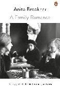 Cover-Bild zu A Family Romance (eBook) von Brookner, Anita