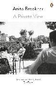 Cover-Bild zu A Private View (eBook) von Brookner, Anita