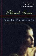 Cover-Bild zu Altered States von Brookner, Anita
