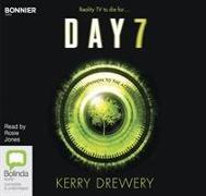 Cover-Bild zu Day 7 von Drewery, Kerry