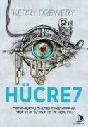 Cover-Bild zu Hücre 7 von Drewery, Kerry