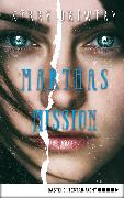 Cover-Bild zu Marthas Mission (eBook) von Drewery, Kerry