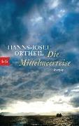 Cover-Bild zu Die Mittelmeerreise von Ortheil, Hanns-Josef