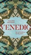 Cover-Bild zu Venedig von Monnier, Philippe