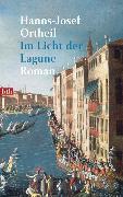 Cover-Bild zu Im Licht der Lagune (eBook) von Ortheil, Hanns-Josef