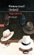 Cover-Bild zu Agenten (eBook) von Ortheil, Hanns-Josef
