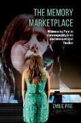 Cover-Bild zu The Memory Marketplace von Pine, Emilie