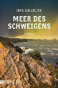 Cover-Bild zu Meer des Schweigens (eBook) von Grädler, Iris