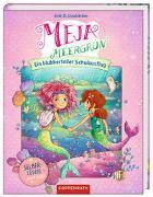 Cover-Bild zu Lindström, Erik Ole: Meja Meergrün (Leseanfänger, Band 2)