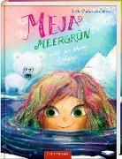 Cover-Bild zu Lindström, Erik Ole: Meja Meergrün (Bd. 5)