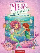 Cover-Bild zu Lindström, Erik Ole: Meja Meergrün (Bd. 2 für Leseanfänger) (eBook)