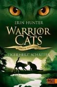 Cover-Bild zu Warrior Cats - Special Adventure. Tigerherz' Schatten von Hunter, Erin