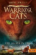 Cover-Bild zu Warrior Cats - Vision von Schatten. Die Mission des Schülers (eBook) von Hunter, Erin
