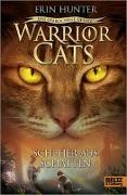 Cover-Bild zu Warrior Cats - Das gebrochene Gesetz - Schleier aus Schatten von Hunter, Erin