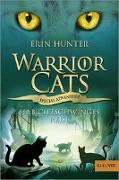 Cover-Bild zu Warrior Cats - Special Adventure. Habichtschwinges Reise von Hunter, Erin