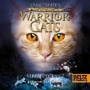 Cover-Bild zu Warrior Cats - Die neue Prophezeiung. Sternenglanz (Audio Download) von Hunter, Erin