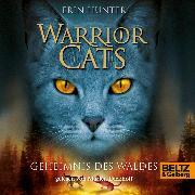 Cover-Bild zu Warrior Cats. Geheimnis des Waldes (Audio Download) von Hunter, Erin